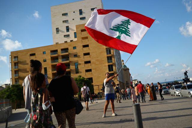Πολιτικό αδιέξοδο στον Λίβανο : «Οχι» στην κυβέρνηση Χαρίρι από χριστιανικό κόμμα