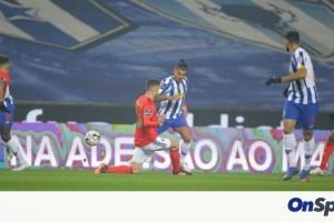 Πορτογαλία: Πόρτο και Μπενφίκα… πέταξαν το δώρο! (Videos)