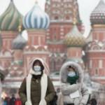 Ρωσία-Κορονοϊός: Χαλαρώνουν τα μέτρα κατά της πανδημίας στη Μόσχα