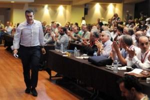 ΣΥΡΙΖΑ: Διεργασίες και κινήσεις στην κομματική σκακιέρα