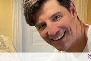Σάκης Ρουβάς: Έφτιαξε ένα φοβερό γλυκό για την οικογένειά του