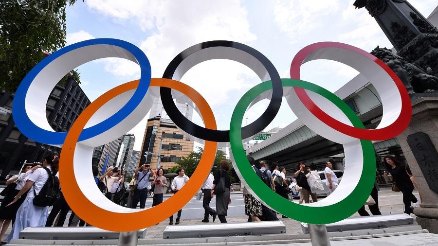 Σάλος με δημοσίευμα για ακύρωση των Ολυμπιακών Αγώνων   Ειδήσεις - νέα - Το Βήμα Online