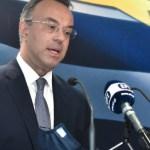 Σταϊκούρας: Θα αναλάβουμε πρόσθετες πρωτοβουλίες για τη στήριξη της εστίασης