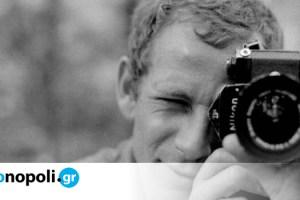 Ταινιοθήκη Θεσσαλονίκης: Online αφιέρωμα με θέμα «Σινεμά και Φωτογραφία» - Monopoli.gr