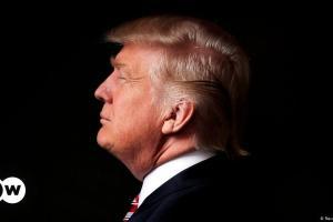 Το twitter, το αμερικανικό κράτος και ο Τραμπ | DW | 12.01.2021
