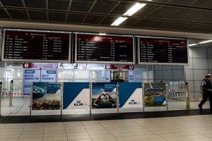 Φρανκφούρτη: Εκκενώθηκε μέρος του αεροδρομίου για λόγους ασφαλείας   Ειδήσεις - νέα - Το Βήμα Online