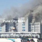 Φωτιά σε εργοστάσιο παρασκευής εμβολίων AstraZeneca - Ειδήσεις - νέα - Το Βήμα Online