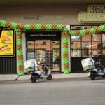 362 Grocery: Δυναμικό πλάνο ανάπτυξης σε Αθήνα και Θεσσαλονίκη