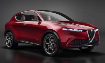H Alfa Romeo Tonale κατακτά το κοινό στα Car Of The Year Awards 2021