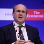 K. Χατζηδάκης στον ΣΕΒ: Ναι στην ανταγωνιστικότητα, αλλά με προστασία των εργαζομένων