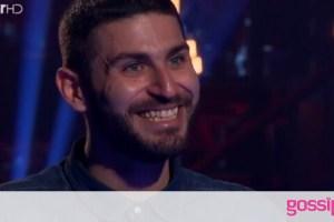 MasterChef: Δείτε την όμορφη σύντροφο του Σερόπ που συγκίνησε τους κριτές