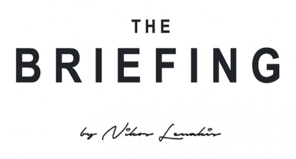 """The Briefing"" 18/01/2021"