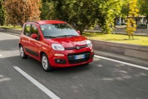To Fiat Panda CNG ήρθε χωρίς παραχωρήσεις στην πρακτικότητα ή την ελευθερία κίνησης