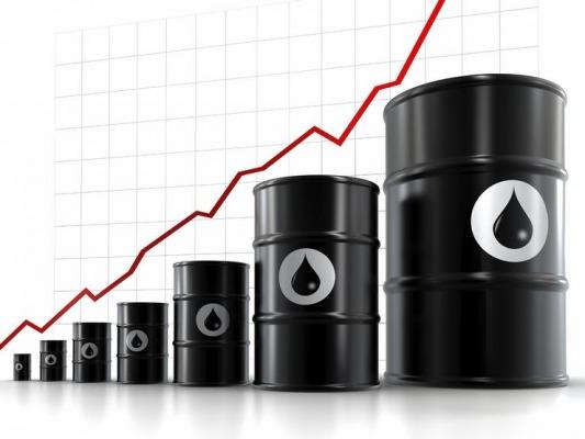 Ανεβαίνουν 1,5% οι τιμές του πετρελαίου στις διεθνείς αγορές