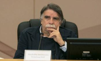Βατόπουλος: Να υπάρχει έλεγχος στις ώρες εξόδου κατά τον περιορισμό κυκλοφορίας
