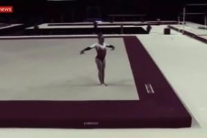 Βρετανία : 17 αθλήτριες μηνύουν τη Γυμναστική Ομοσπονδία για κακοποίηση
