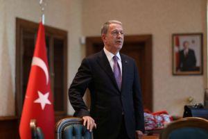 Επιμένει ο Ακάρ στη «μαύρη» προπαγάνδα | Ειδήσεις - νέα - Το Βήμα Online
