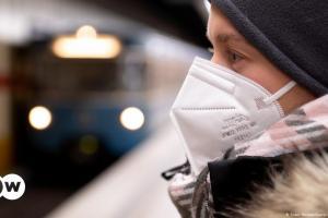 Μίζες για προστατευτικές μάσκες; | DW | 26.02.2021