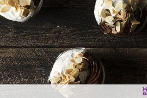 Μους γλυκοπατάτας: Ένα υγιεινό γλυκό έτοιμο σε λιγότερο από μία ώρα