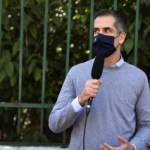 Μπακογιάννης: Δεν μπορεί η δημοκρατία να υποκύπτει σε εκβιασμούς κατά συρροή δολοφόνων