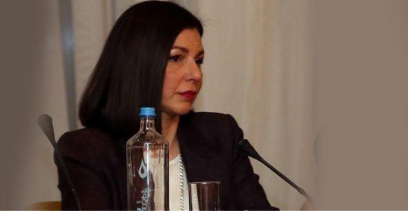 Πελώνη: Η κυβέρνηση στηρίζει την κ. Μενδώνη-Ατυχής ο χειρισμός