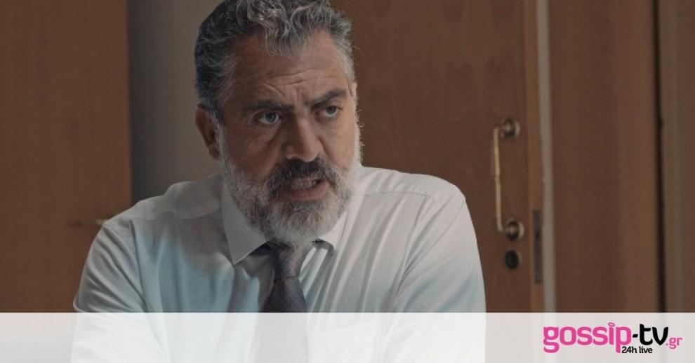 8 λέξεις: Ο Μιλτιάδης σε πανικό – Ένας μυστηριώδης άνδρας αναστατώνει την οικογένειά του