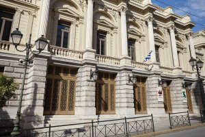 Accusations of Sexual Harassment Rock Greek Arts World