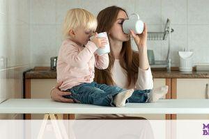 Tips για μαμάδες: 15 πρωινά ροφήματα για να έχετε ενέργεια όλη την ημέρα