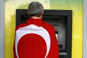 Ενίσχυση κατά 1,8% της τουρκικής οικονομίας το 2020