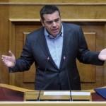 Επίκαιρη ερώτηση Τσίπρα στον πρωθυπουργό για την αστυνομική βία