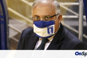 Ηρακλής: Το πήρε πάνω του ο Δρακόπουλος!