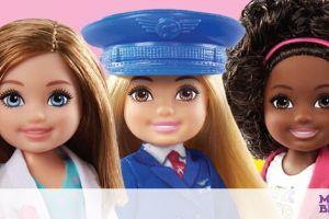 Η Barbie με αφορμή την Παγκόσμια Ημέρα της Γυναίκας τιμά τη διαφορετικότητα