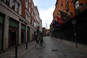 Ιρλανδία : Γεννήθηκαν νεκρά τέσσερα βρέφη – Διερευνούν σχέση με την πανδημία