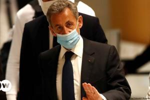 Κανένας υπεράνω του νόμου στη Γαλλία | DW | 02.03.2021