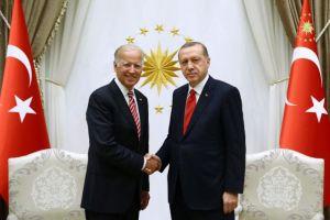 Λευκός Οίκος : Ο Μπάιντεν θα καλέσει τον Ερντογάν «κάποια στιγμή»