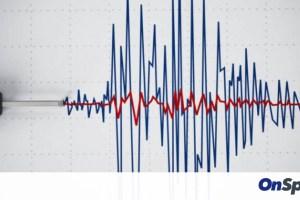 Σεισμός στην Ελασσόνα: Νέος ισχυρός μετασεισμός ταρακούνησε την περιοχή