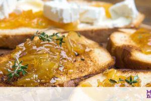 Σπιτική μαρμελάδα πορτοκάλι λεμόνι - Φτιάξτε την σε λιγότερο από μία ώρα
