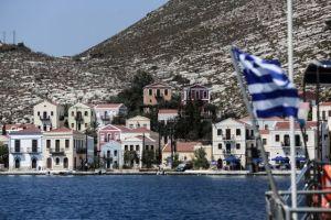 Στα άκρα η Τουρκία  : «Η Ελλάδα έστειλε επιθετικά σκάφη στο Καστελλόριζο»