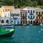 Τουρκικό υπ. Άμυνας: Η Ελλάδα έστειλε επιθετικά πλοία στο Καστελλόριζο