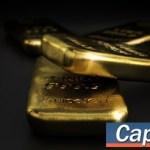 Κάτω από τα 1.700 δολάρια ο χρυσός, με απώλειες 1,8% για την εβδομάδα