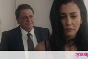 8 λέξεις: Η Σμαράγδα φοβάται ότι ο Άκης θα της πάρει την κόρη