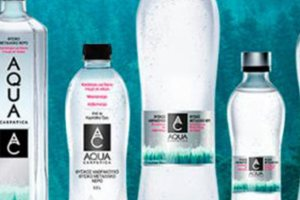AquaCarpatica: Tο νερό θαύμα από τα Καρπάθια όρη ήρθε και στην Ελλάδα