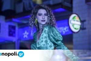 Status Update: Εριέττα Μανούρη, ηθοποιός - Monopoli.gr