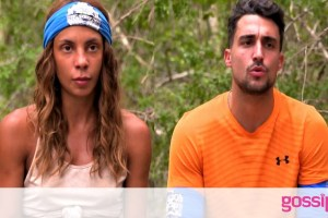 Survivor: Αυτές οι φώτο «καίνε» την Μαριαλένα και τον Σάκη – Το ψέμα που είπαν στους συμπαίκτες τους