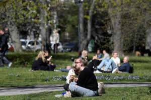 Έλλειψη... σπέρματος στη Σουηδία λόγω πανδημίας | Ειδήσεις - νέα - Το Βήμα Online