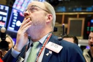 Βουλιάζει η μετοχή της Πειραιώς, κλειδωμένη στο limit down - Πέφτουν οι τράπεζες