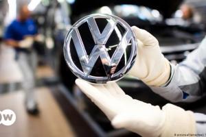 Γενναίες αυξήσεις μισθών από τη VW   DW   14.04.2021