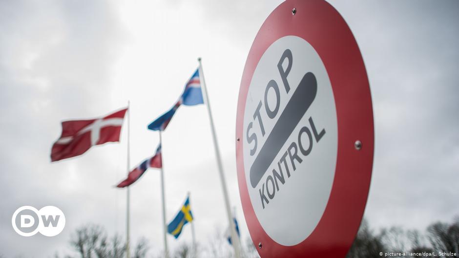 «Γυρίστε στη Συρία» λέει η Δανία στους πρόσφυγες   DW   15.04.2021