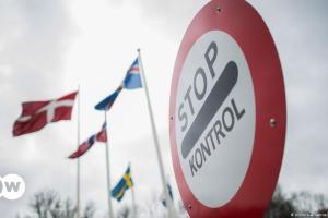 «Γυρίστε στη Συρία» λέει η Δανία στους πρόσφυγες | DW | 15.04.2021