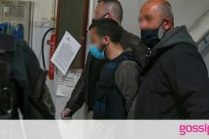 Διπλό φονικό στη Μακρινίτσα: Έσπασε τη σιωπή του ο δράστης